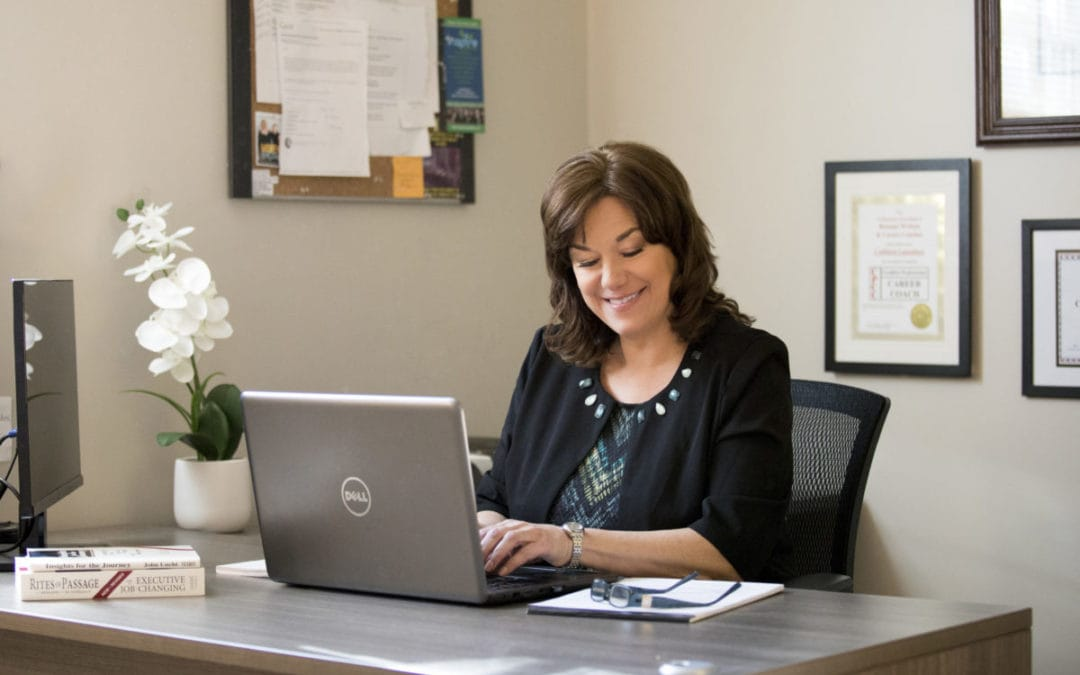 Find Yourself in Need of a Job? Talk to Cathy Lanzalaco