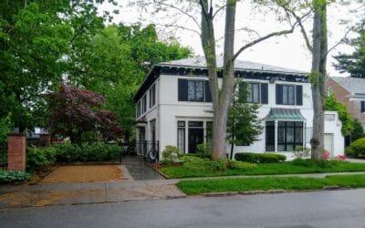City Living – The Albright Estate