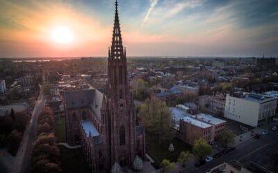 St. Louis – Buffalo's Oldest Catholic Church