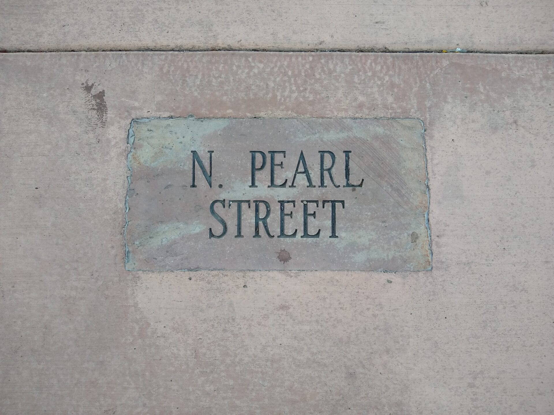 City Living – North Pearl Street