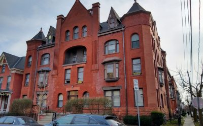 City Living – Whitney Place