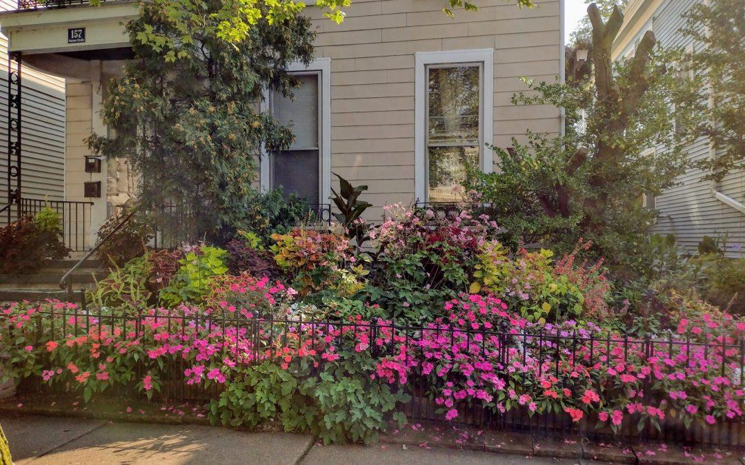 City Living – Mariner Street